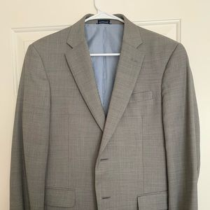 Other - Tommy Hilfiger Suit Jacket Grey